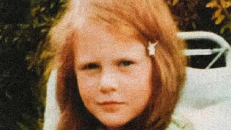 The Transformation Of Nicole Kidman From Childhood To 53