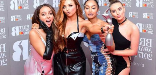The secret clues Jesy Nelson tried to hide as cracks showed in Little Mix's friendship before quitting the band
