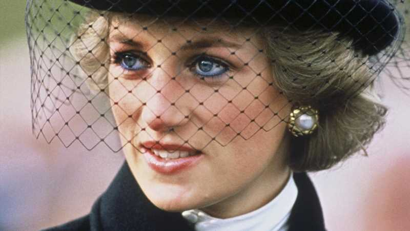 This Unearthed Letter From Princess Diana Sheds Light On William And Harry's Relationship