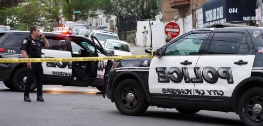 Three teens arrested in shooting of 6-year-old Yonkers boy