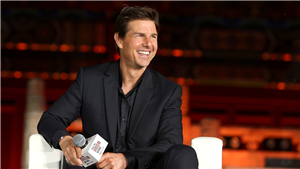 Tom Cruise Defends His COVID Safety Rant on 'Mission: Impossible' Set