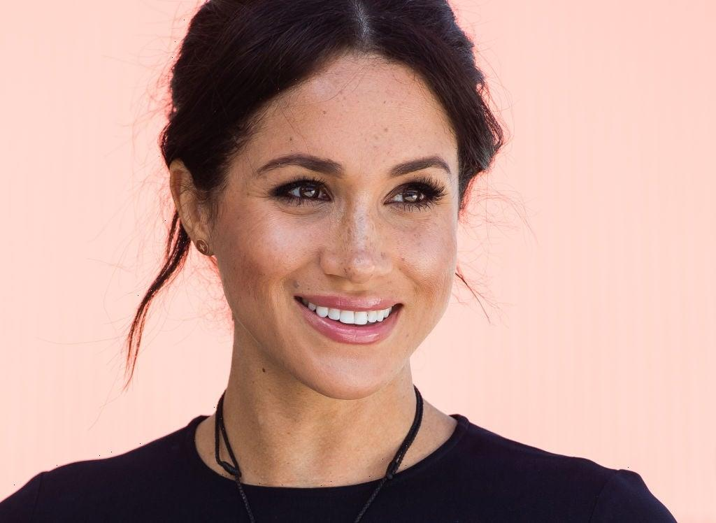 Trolls Are Accusing Meghan Markle of Copying Another Children's Book and the Author Just Shut Them Down