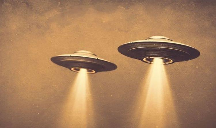 UFO Pentagon report ordered by Trump could spark alien 'arms race' claims expert