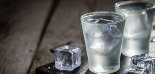 Vodka made with apples, other ingredients from near Chernobyl seized in Ukraine