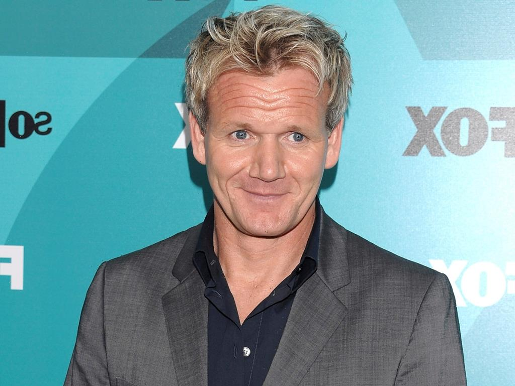 We're Making Gordon Ramsay's One-Pan Bacon Jam Toast For Father's Day & You Should Too