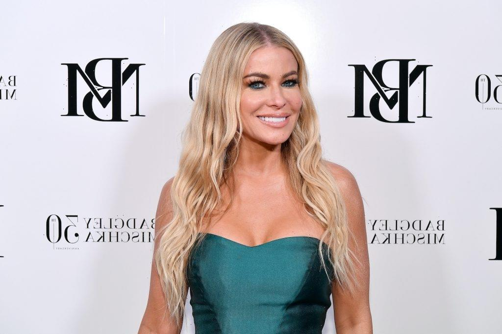 What Is Carmen Electra's Real Name?