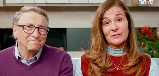 What is Bill Gates Age? How Much Older is He Than Wife Melinda Gates?