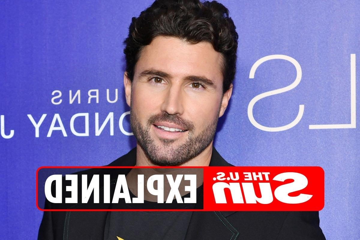 What is Brody Jenner's net worth?