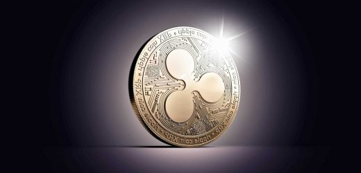 What is XRP and why did the price drop?