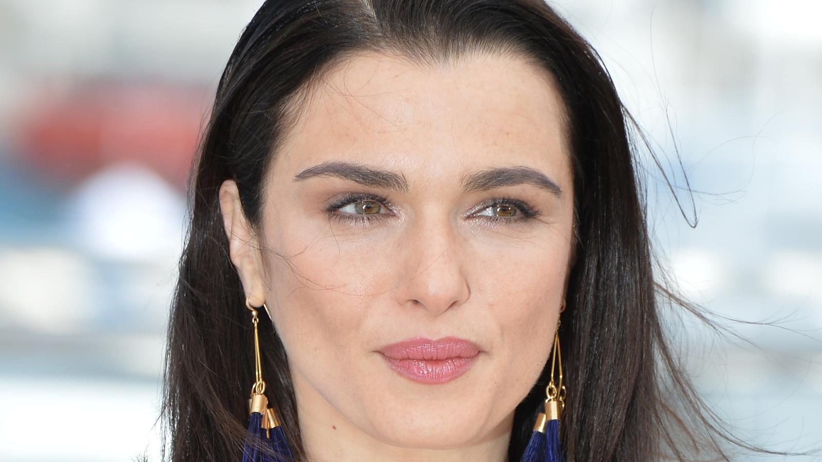 Whatever Happened To Rachel Weisz?