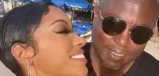 What's Really Going On With The Simon Guobadia Cheating Rumors?