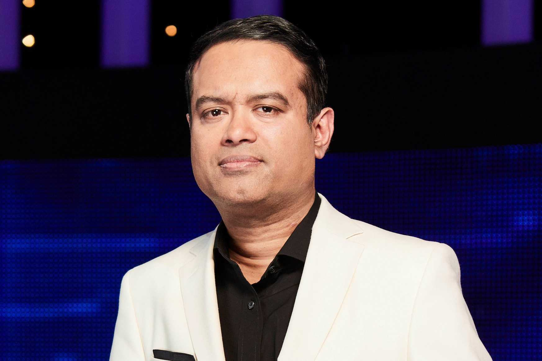 When will Paul Sinha return to The Chase?