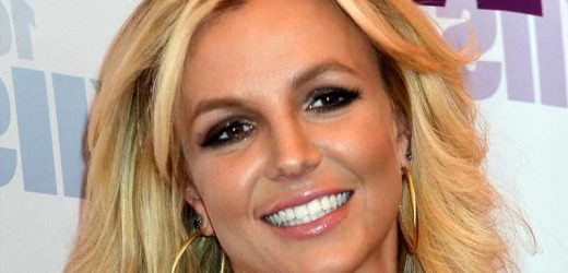 Why Britney Spears Can't Stop Talking About The Documentaries On Her Life