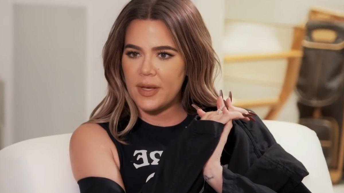 Why Khloe Kardashian Is 'Second-Guessing' Surrogacy