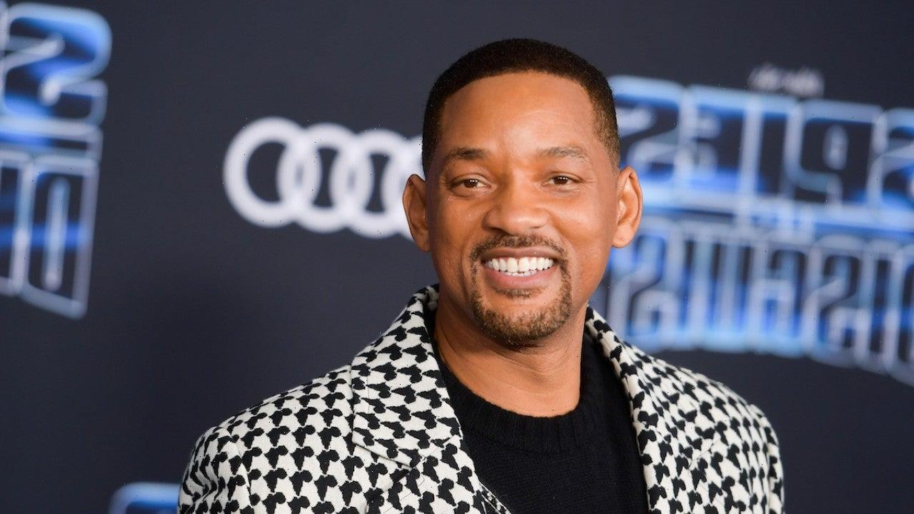 Will Smith Celebrates Twin Siblings' 50th Birthday With Family Photo