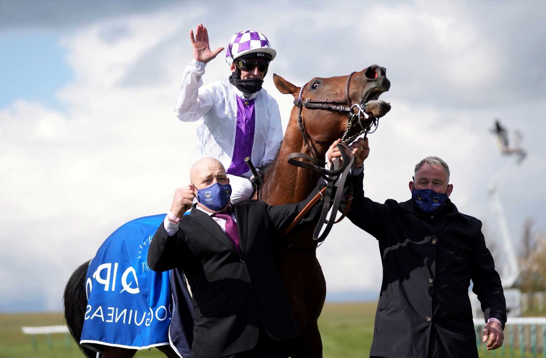 With the 2000 and 1000 Guineas headed back to Ireland who was smiling and who was left in the doldrums after Newmarket