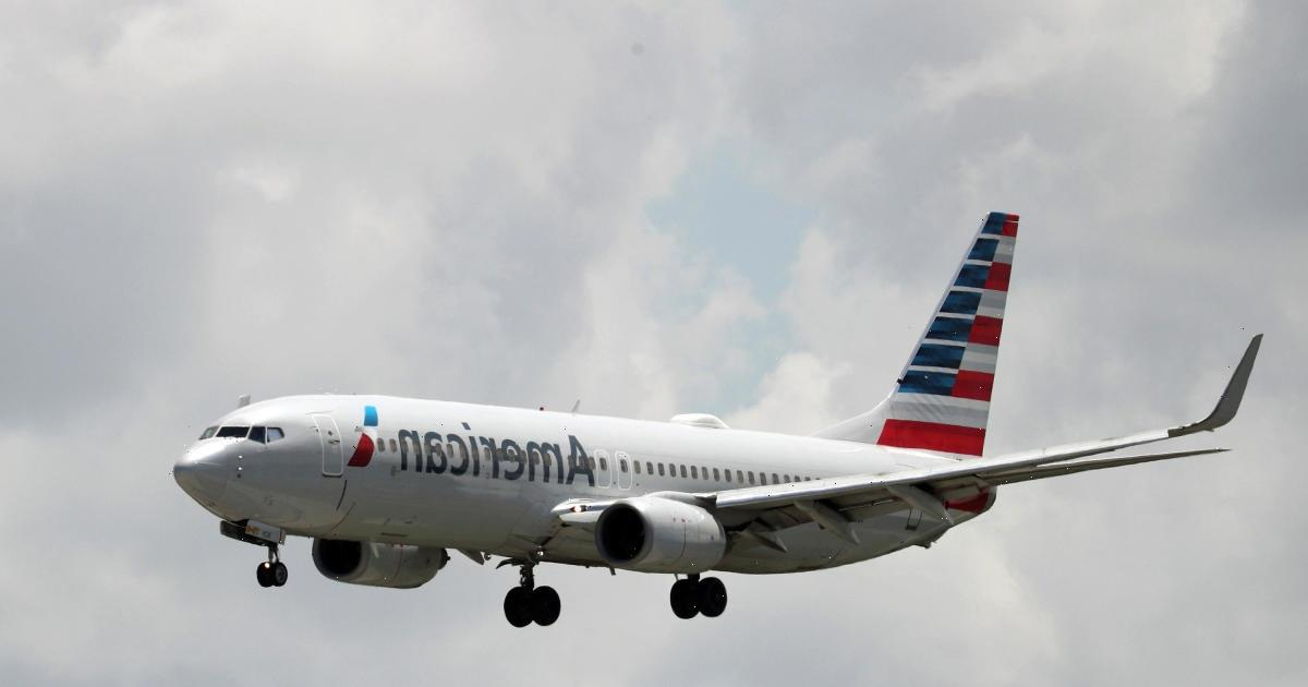 Woman charged in attack on flight attendant during late-night flight from Miami to JFK as reports of unruly passengers increase