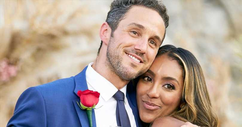 Zac Clark Doesn't Regret Crying on 'The Bachelorette' With Tayshia Adams