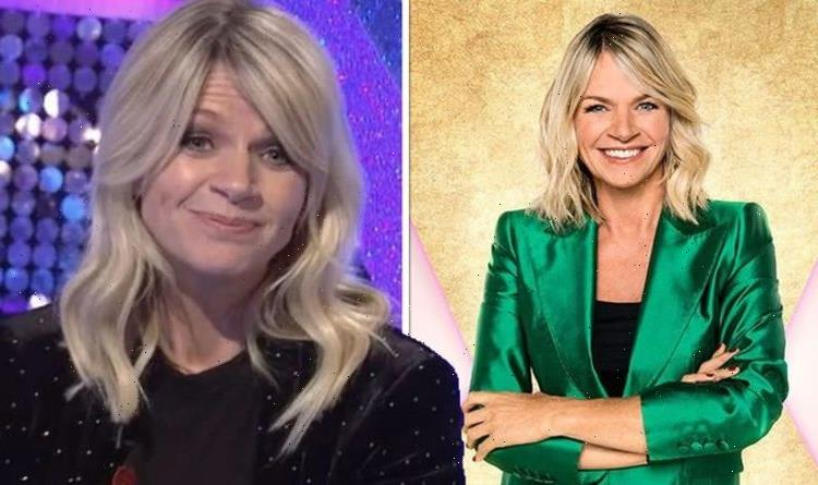 Zoe Ball confirms real reason for Strictly It Takes Two exit: 'The hardest decision'