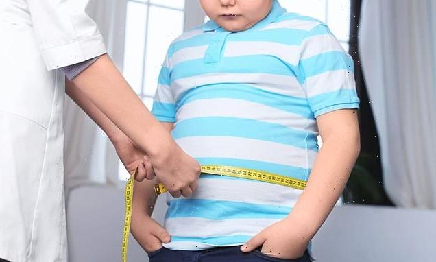 'Fat gene' carried by 1/340 people makes kids pile on extra 37 POUNDS
