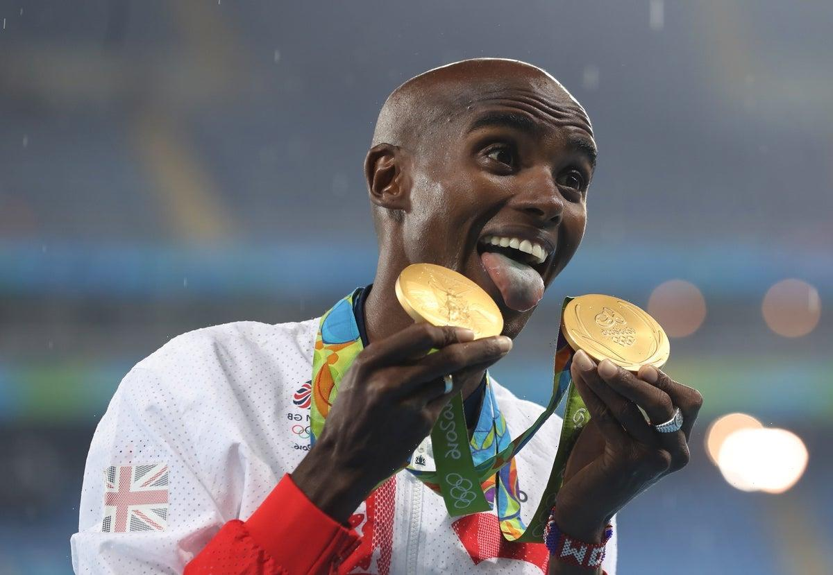 'I'm not finished yet': Mo Farah determined to end career on a high despite missing Olympics