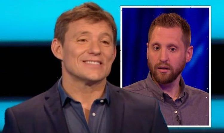 'You're a primary school teacher!' Ben Shephard stunned by Tipping Point player's error