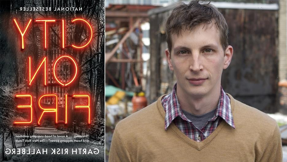 'City on Fire' Series From Josh Schwartz and Stephanie Savage Ordered at Apple