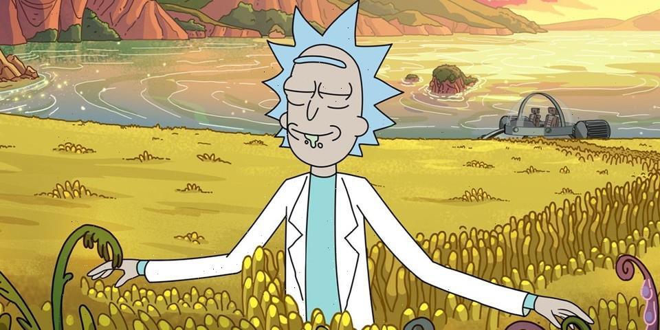 'Fortnite' Unveils Rick Sanchez Skin for 'Season 7 – Invasion'