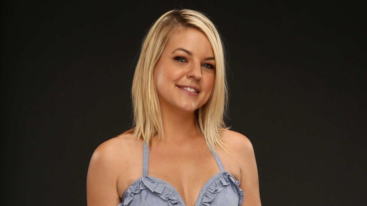 'General Hospital's Kirsten Storms Shares What Led to Brain Surgery