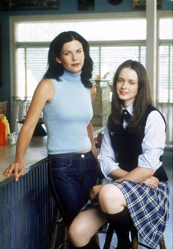 'Gilmore Girls': Chilton's School Colors Were Picked for a Very Specific Reason