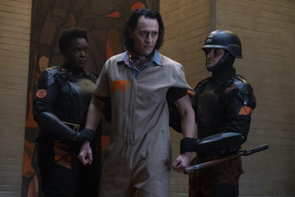 'Loki' Will Have 'Airtight' 'Time-Travel Logic,' Producer Says