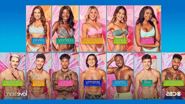 'Love Island' Season 3 Cast: Meet the 12 Islanders Looking for Love