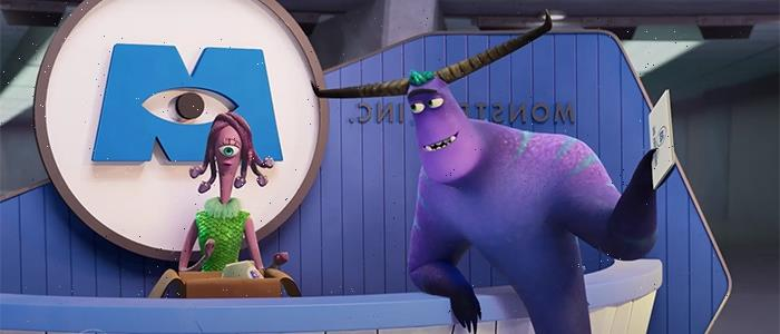 'Monsters at Work' Review: Pixar's Disney+ Series Aims for Laughs, But Has a Tough Time Matching Wits with 'Monsters Inc.'