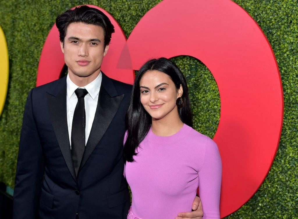 'Riverdale': How the Show Is Responsible for Camila Mendes and Charles Melton Getting Back Together