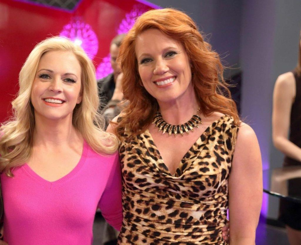 'Sabrina the Teenage Witch': Why Melissa Joan Hart and Elisa Donovan Weren't Friends by the End of Filming
