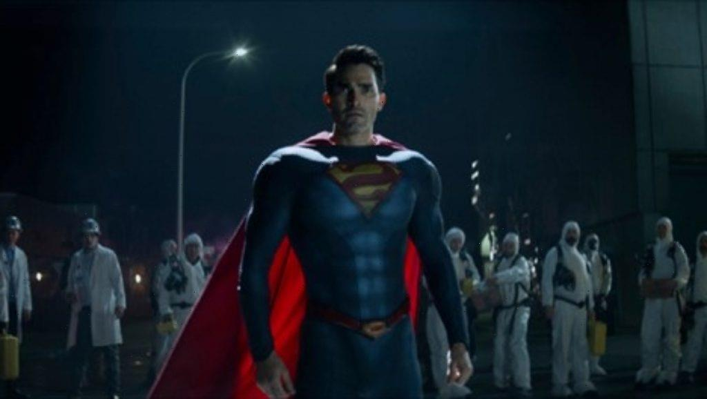 'Superman & Lois': Big Reveal May Not Be Zod After All, But Another Comic Book Character