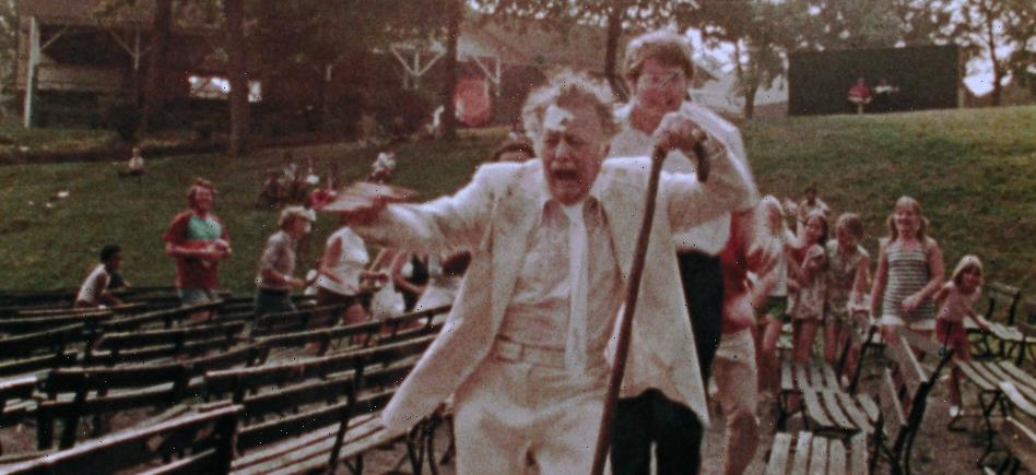 'The Amusement Park' Review: George Romero's Long-Lost Film is One of the Scariest Movies Ever Made