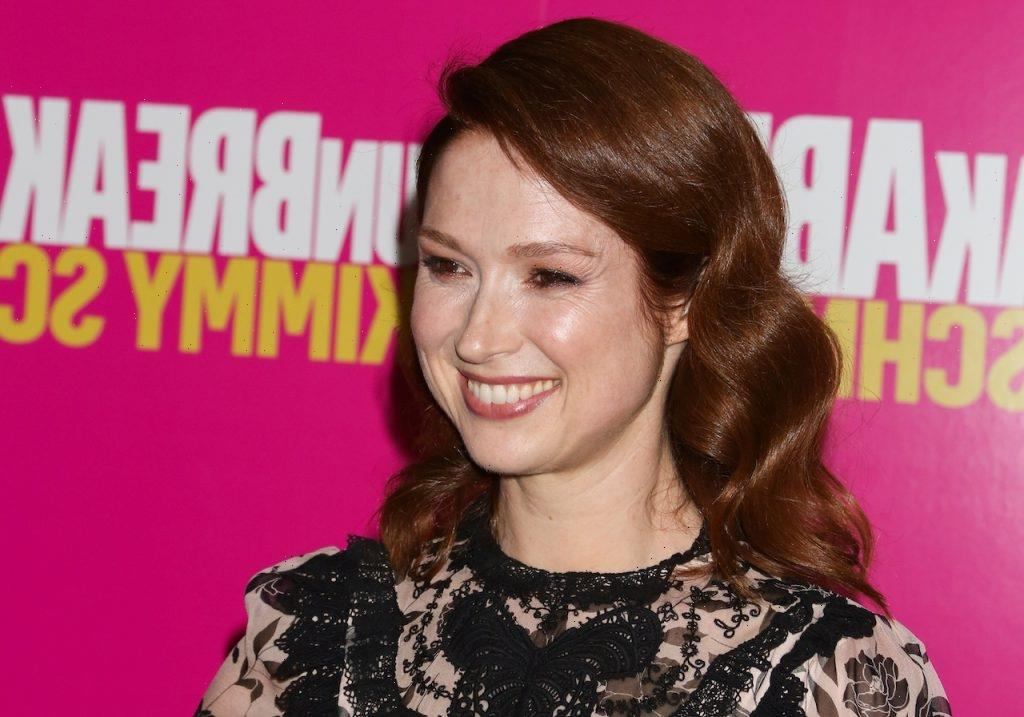'The Office' Alum Ellie Kemper Graduated From This Ivy League College