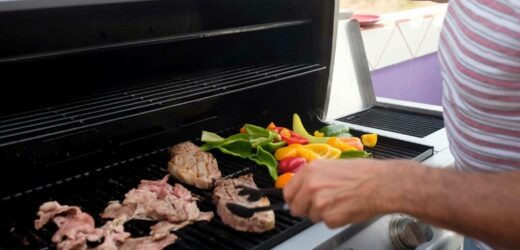 10 Best Gas Barbecues 2021   The Sun UK