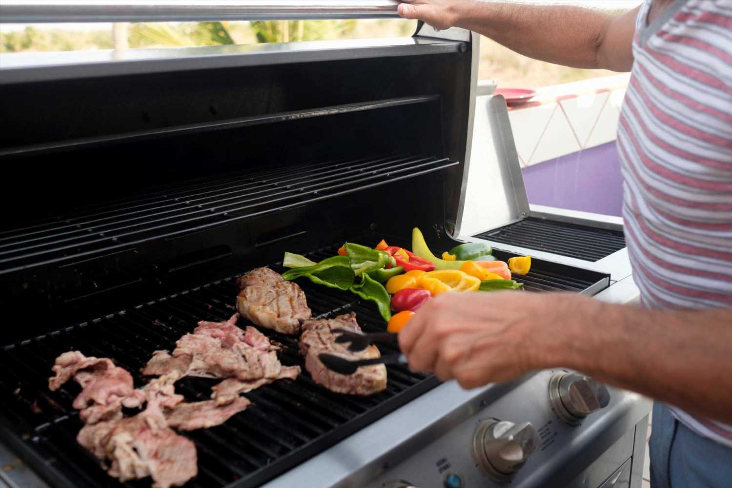10 Best Gas Barbecues 2021 | The Sun UK