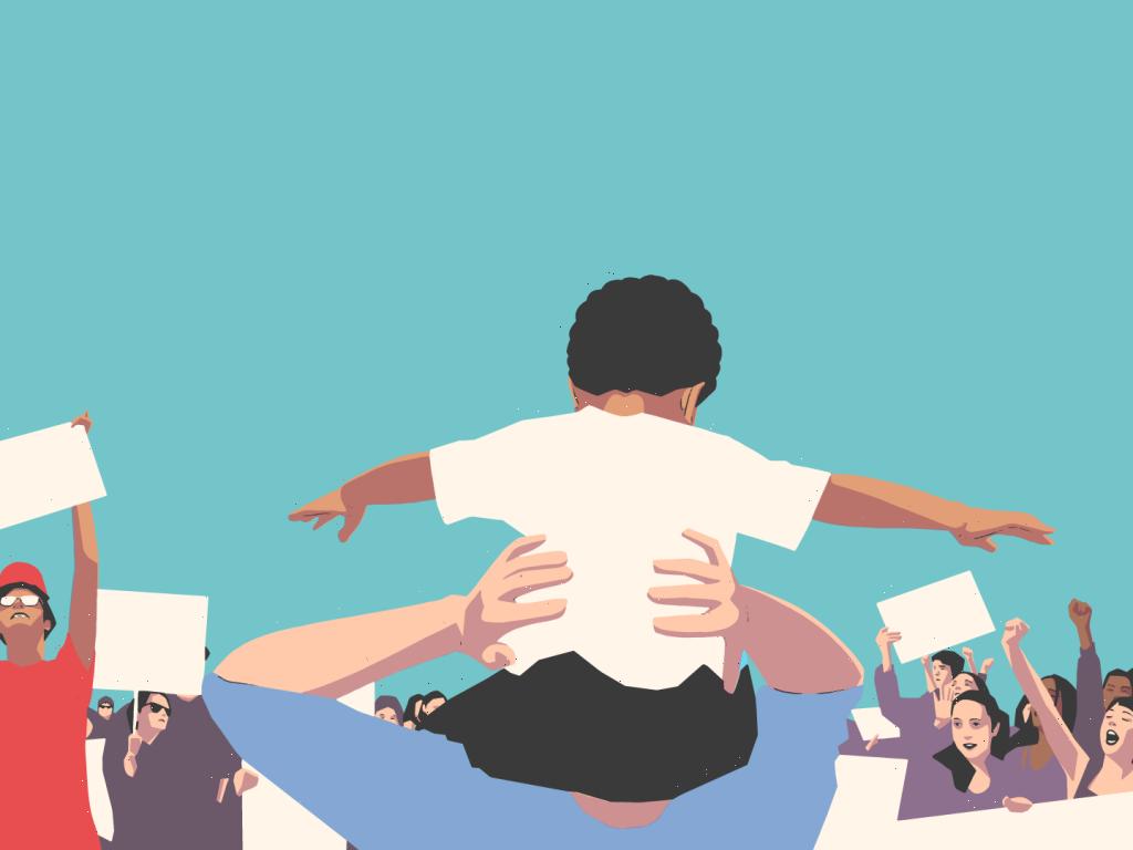 5 Missteps Parents & Caregivers Make When Engaging Kids in Activism
