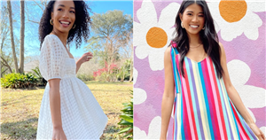 68 Summer Fashion Finds That'll Take Your Closet From Bleh to Fabulous in an Instant