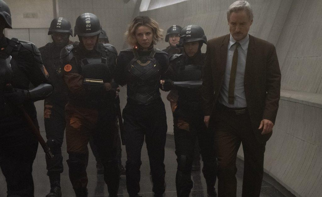 'Loki' Episode 4 Recap: OMG Moments, That Epilogue & Where Pruning Gets You