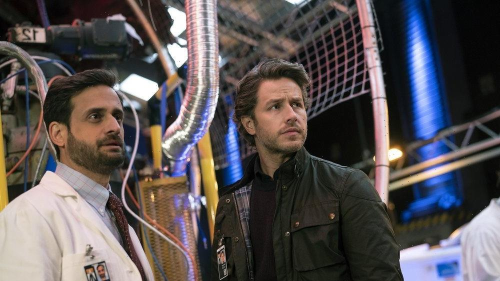 'Manifest' Season Finale Recap: Michaela And Ben Head Deeper Into The Storm As [SPOILER] Perishes