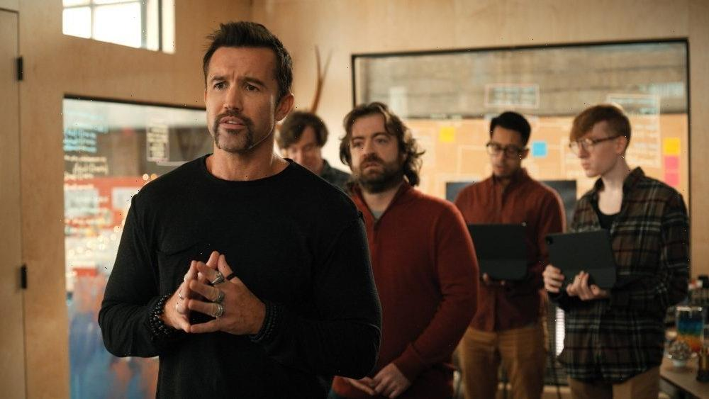 'Mythic Quest' Co-Creator And Actor Rob McElhenney On Building Real Characters And Casting Epic Co-Stars