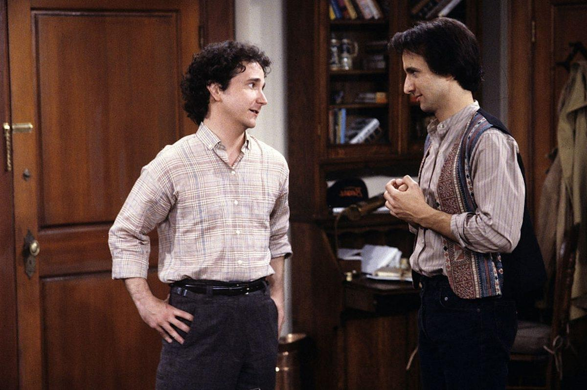 A Throwaway Line in 'The Leftovers' Cost 'Perfect Strangers' Star Mark Linn-Baker a Job