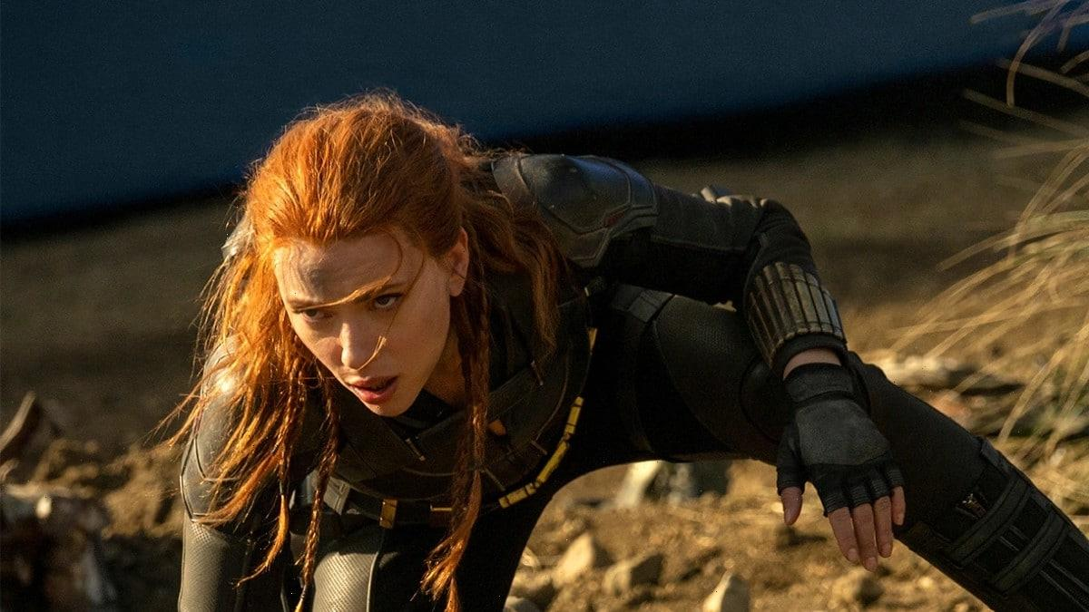 After 'Black Widow,' Kevin Feige Leaves Open the Possibility of Other Marvel Prequels
