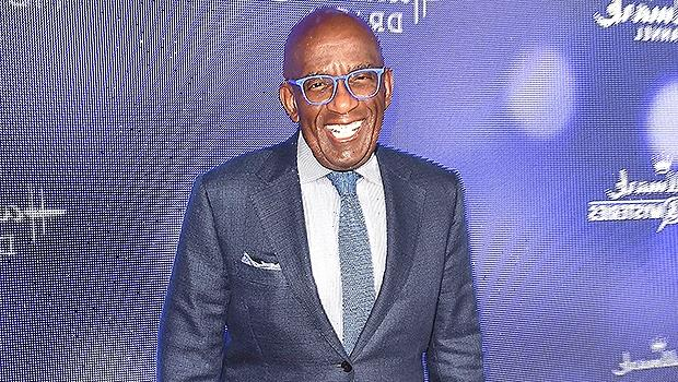 Al Roker's Daughter Courtney, 34, Is Married: 'Today' Show's Hoda Kotb & More Attend