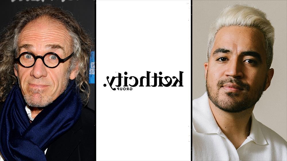 Alejandro Corpus' Keithcity Group To Develop Animated Sequences For Tony Kaye Film 'Tremendum'