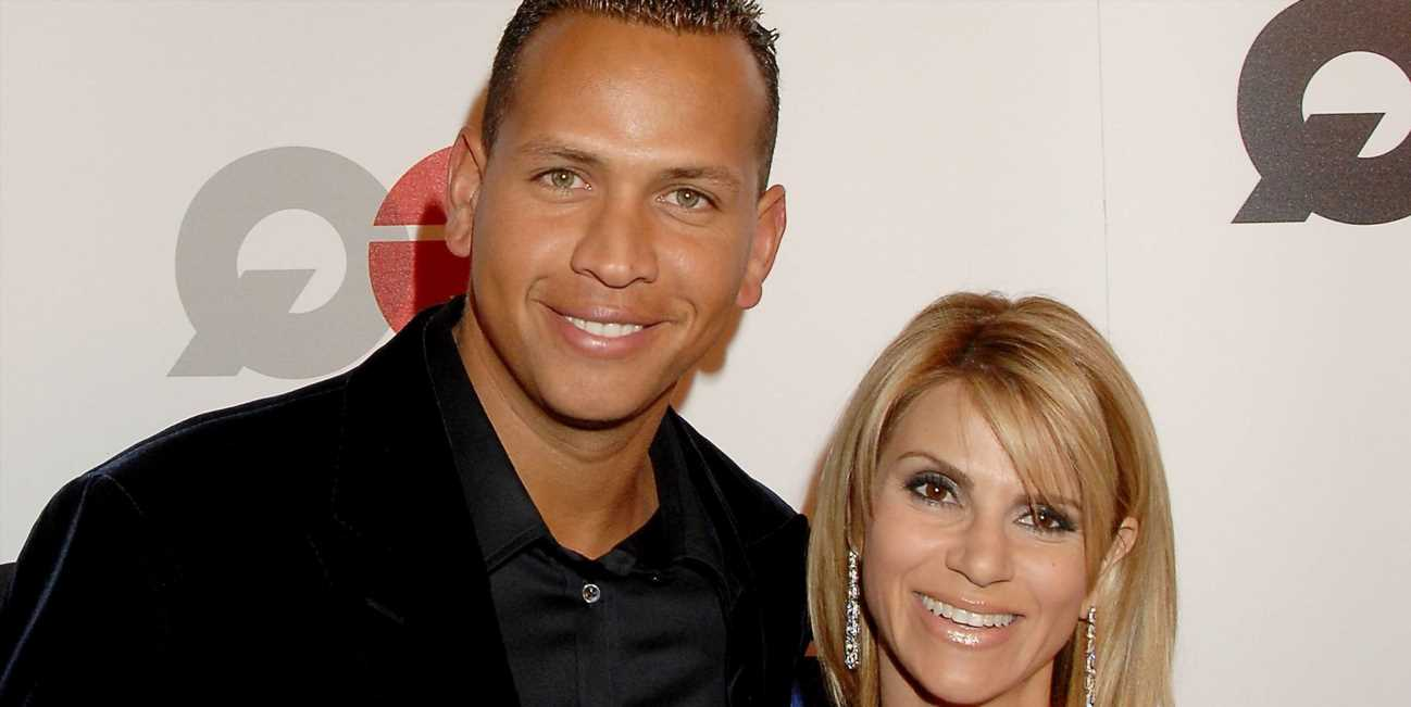 Alex Rodriguez Reunites With Ex-Wife Cynthia Scurtis Following J.Lo Split